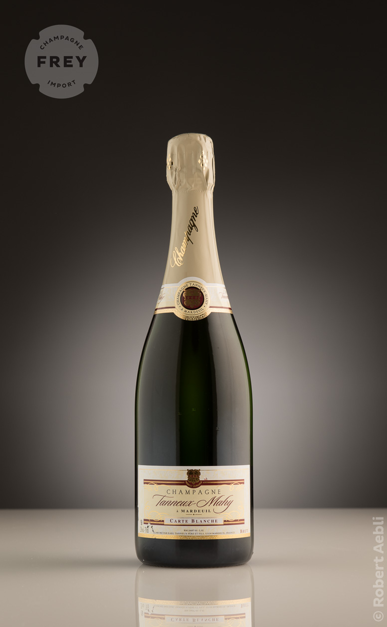 Champagne Tanneux-Mahy Carte Blanche