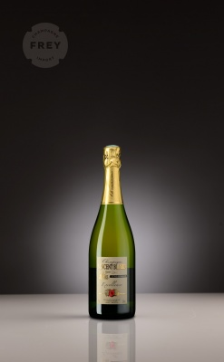 Champagne Vincent Bliard Excellence Zero Dosage