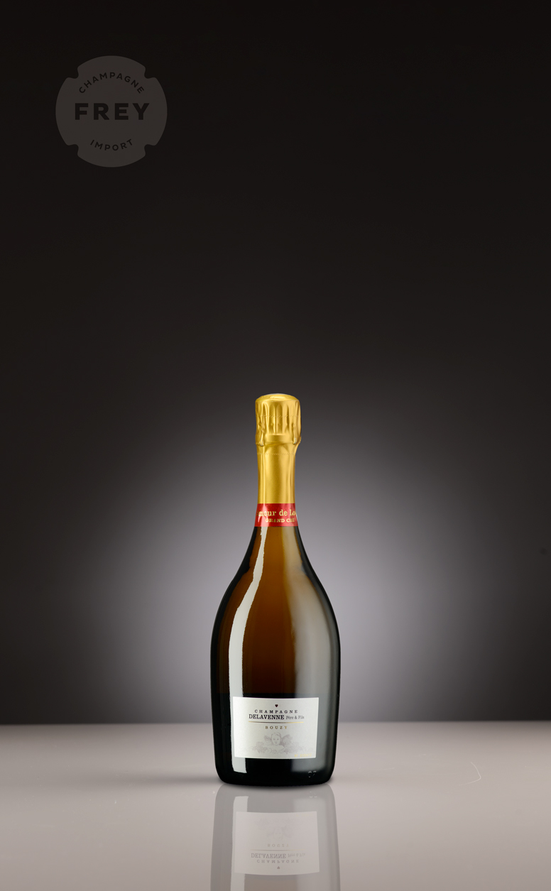 Champagne Delavenne Amour de Louise