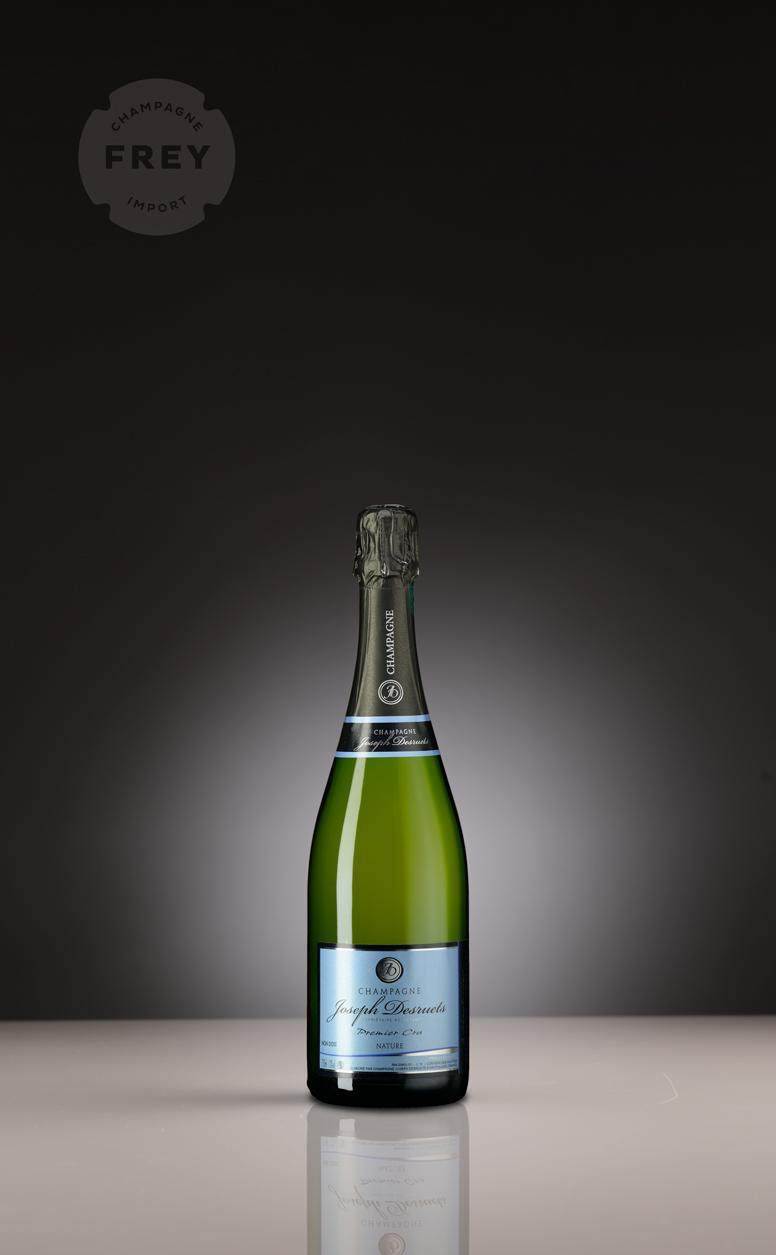 Champagne Joseph Desruets Cuvée Nature